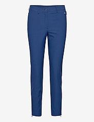 J. Lindeberg Golf - Dana Golf Pant - sports pants - midnight blue - 1