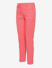 J. Lindeberg Golf - Dana Golf Pant - sports pants - tropical coral - 2
