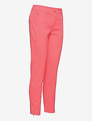 J. Lindeberg Golf - Dana Golf Pant - sports pants - tropical coral - 3