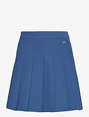 J. Lindeberg Golf - Adina Golf Skirt - sports skirts - midnight blue - 1