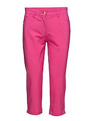 W Jeana Micro Stretch - PINK INTENSE