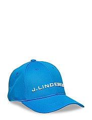 Aiden Pro Poly Cap - GENTLE BLUE
