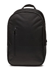 Backpack Nylon - BLACK