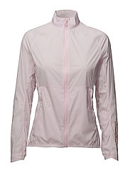 W Sally Jacket Stretch WindPro - SOFT PINK