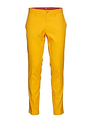 M Ellott Tight Micro Stretch - WARM ORANGE