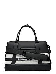 Boston Bag - BLACK
