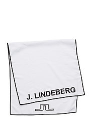 Golf Towel - WHITE
