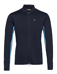 Alex Golf Mid Layer - JL NAVY