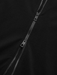 J. Lindeberg Golf - Jarvis Mid Layer - langarmshirts - black - 4