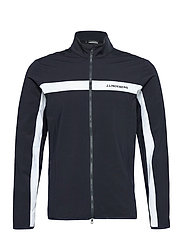 Jarvis Mid Layer - JL NAVY