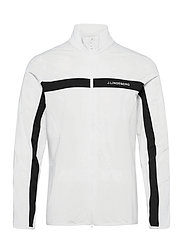 Jarvis Mid Layer - WHITE
