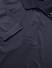 J. Lindeberg Golf - Jakob Slim Fit LS Golf Polo - langärmelig - jl navy - 3