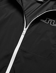 J. Lindeberg Golf - Ash Light Packable Golf Jacket - golf-jacken - black - 3