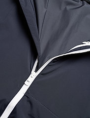 J. Lindeberg Golf - Ash Light Packable Golf Jacket - golf-jacken - jl navy - 2