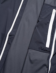 J. Lindeberg Golf - Ash Light Packable Golf Jacket - golf-jacken - jl navy - 4