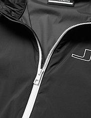 J. Lindeberg Golf - Ash Light Packable Golf Vest - trainingsjacken - black - 3