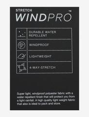 J. Lindeberg Golf - Ash Light Packable Golf Jacket - golfjakker - acid dreams - 2