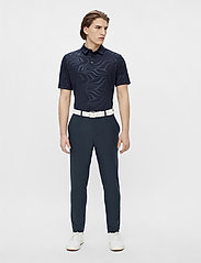 J. Lindeberg Golf - Ellott Golf Pant - trainingshosen - jl navy - 4