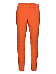 Ellott Golf Pant - LAVA ORANGE