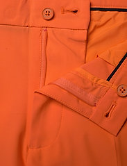 J. Lindeberg Golf - Ellott Golf Pant - trainingshosen - lava orange - 5