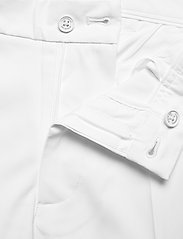 J. Lindeberg Golf - Ellott Golf Pant - urheiluhousut - white - 6