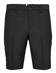 Eloy Golf Shorts - BLACK