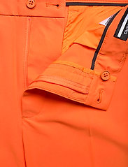J. Lindeberg Golf - Eloy Golf Shorts - golf-shorts - lava orange - 3