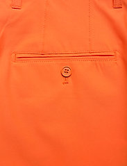 J. Lindeberg Golf - Eloy Golf Shorts - golf-shorts - lava orange - 4