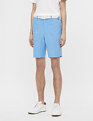 J. Lindeberg Golf - Eloy Golf Shorts - golf-shorts - ocean blue - 0