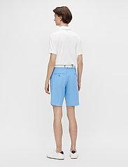 J. Lindeberg Golf - Eloy Golf Shorts - golf-shorts - ocean blue - 3
