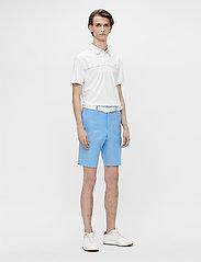 J. Lindeberg Golf - Eloy Golf Shorts - golf-shorts - ocean blue - 4
