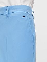 J. Lindeberg Golf - Eloy Golf Shorts - golf-shorts - ocean blue - 5