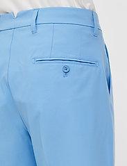 J. Lindeberg Golf - Eloy Golf Shorts - golf-shorts - ocean blue - 6