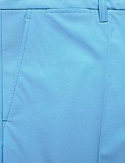 J. Lindeberg Golf - Eloy Golf Shorts - golf-shorts - ocean blue - 7