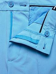 J. Lindeberg Golf - Eloy Golf Shorts - golf-shorts - ocean blue - 8