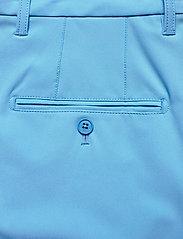J. Lindeberg Golf - Eloy Golf Shorts - golf-shorts - ocean blue - 9