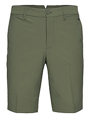 Eloy Golf Shorts - THYME GREEN