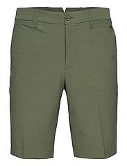 Eloy Golf Shorts - THYME GREEN