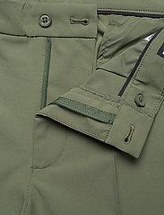 J. Lindeberg Golf - Eloy Golf Shorts - golf-shorts - thyme green - 4