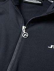 J. Lindeberg Golf - Marie Golf Mid Layer - golf jackets - jl navy - 5