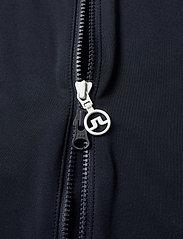 J. Lindeberg Golf - Marie Golf Mid Layer - golf jackets - jl navy - 7