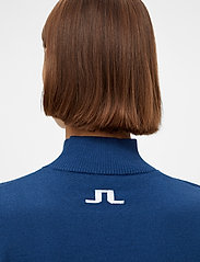 J. Lindeberg Golf - Rosa Golf Sweater - gebreid - midnight blue - 6