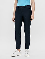 J. Lindeberg Golf - Dana Golf Pant - sports pants - jl navy - 0