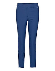 Dana Golf Pant - MIDNIGHT BLUE