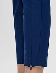 J. Lindeberg Golf - Dana Golf Pant - sports pants - midnight blue - 10