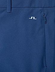 J. Lindeberg Golf - Dana Golf Pant - sports pants - midnight blue - 5