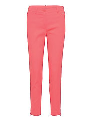 Dana Golf Pant - TROPICAL CORAL