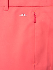 J. Lindeberg Golf - Dana Golf Pant - sports pants - tropical coral - 5