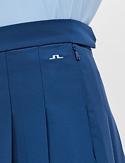 J. Lindeberg Golf - Adina Golf Skirt - sports skirts - midnight blue - 9