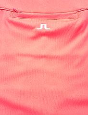 J. Lindeberg Golf - Amelie Golf Skirt - sports skirts - tropical coral - 9